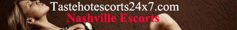 Nashville Escorts